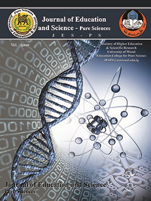 JOURNAL OF EDUCATION AND SCIENCE